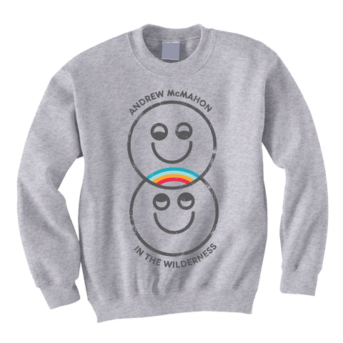 Happy Together Crew Neck