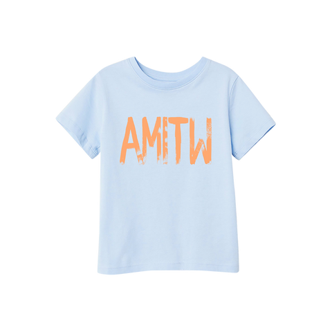 Paint Strokes Toddler Tee
