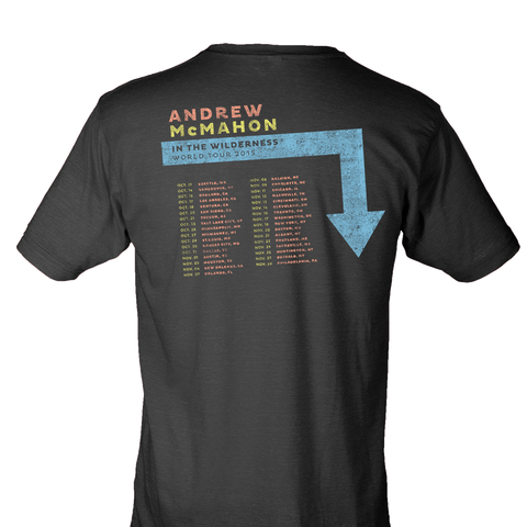 2015 Arrows Tour Tee