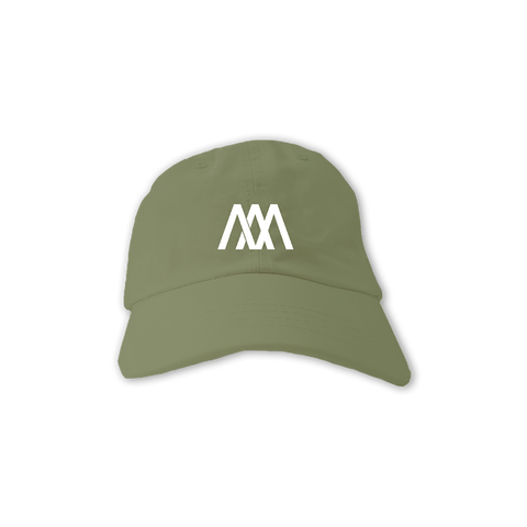 AMITW Logo Dad Hat