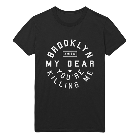 Brooklyn, My Dear Tee