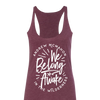 Thumbnail of We Belong Awake Tank Top