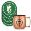 Thumbnail of **LIMITED** Copper Logo Mug & Coaster Set