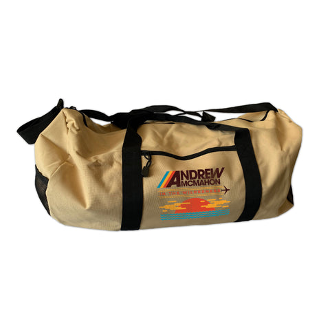 Southwest Syle Travel Duffel