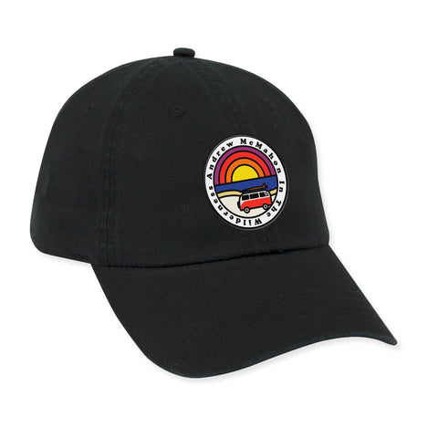 Patch Low Pro Hat