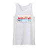 Thumbnail of Landscape Unisex Tank Top