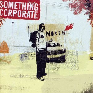 Something Corporate North CD