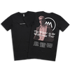 Thumbnail of AM And His Piano Black Tour Tee
