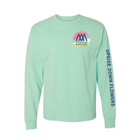 Mint Tour Long Sleeve