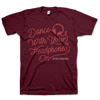 Thumbnail of Dance With Your Headphones On Tee