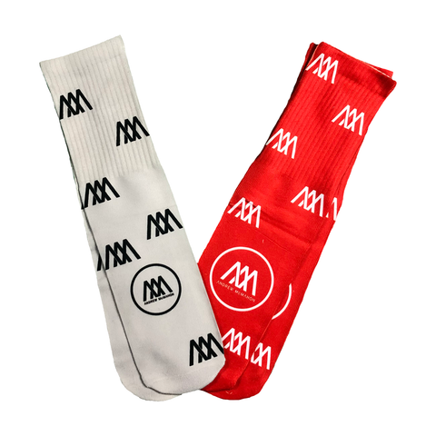 *LIMITED* Valentine's Day Sock Set
