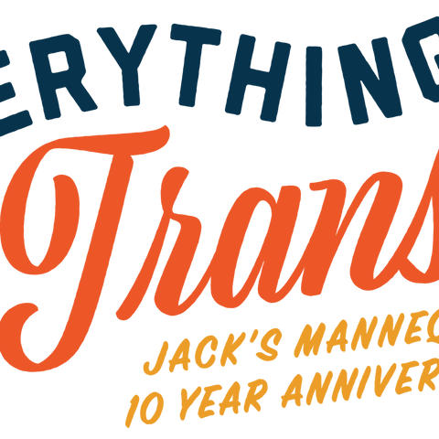 Everything In Transit 10 Year Anniversary Tee