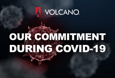 Our Commitment During COVID-19: Live Blog