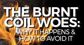 The Burnt Coil Woes: Why It Happens &