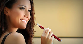 Does eCigarette Nicotine Turn Your Teeth Yellow?