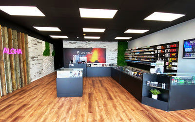 Windward Oahu Vape Shop Now Open