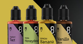 e-Liquid Mix of the Week: Gone Bananas