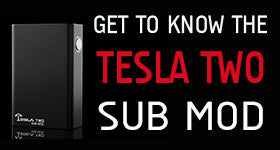 Get To Know The Tesla Two Sub Mod