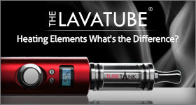 LAVATUBE Heating Elements: What's the Difference?