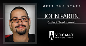 Meet the Staff - John