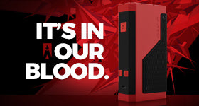 Your Love Is Timeless. So Is The Limited Edition Blood Red LAVABOX
