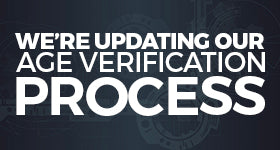 Updates Made to VOLCANO's Age Verification Process