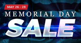 VOLCANO's Memorial Day Vape Sale