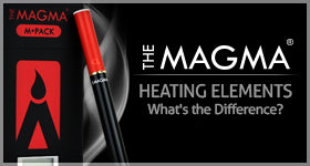 What's the Difference - MAGMA Heating Elements