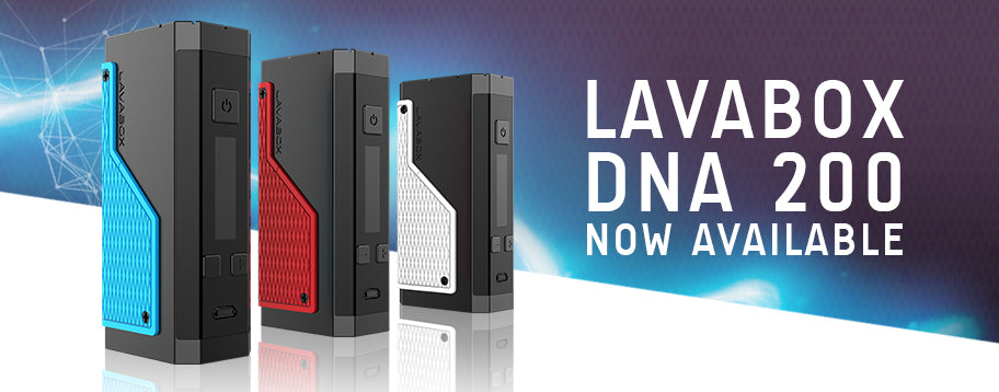 DNA 200 Now Available
