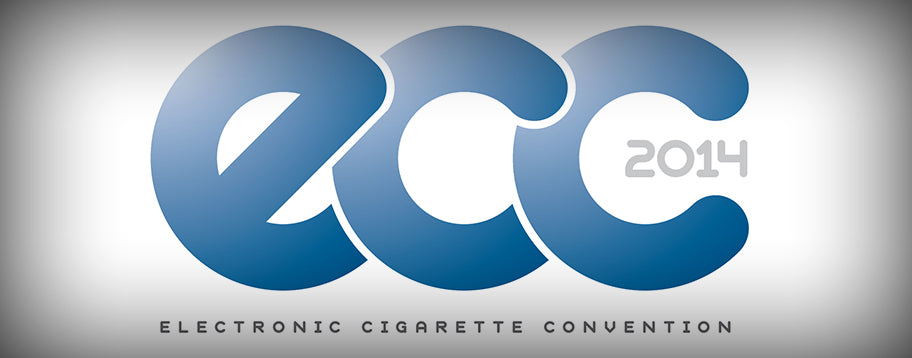Electronic Cigarette Convention 2014