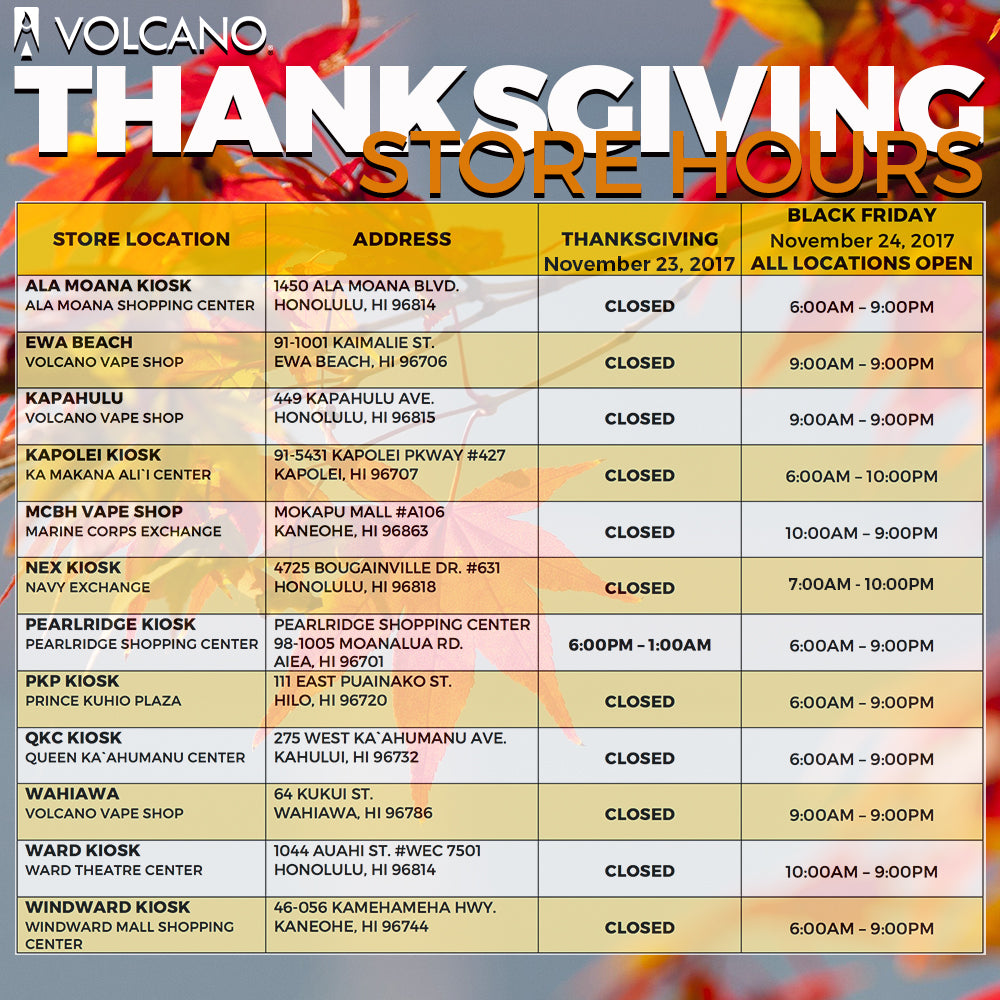 thanksgiving-vape-store-hours-2017