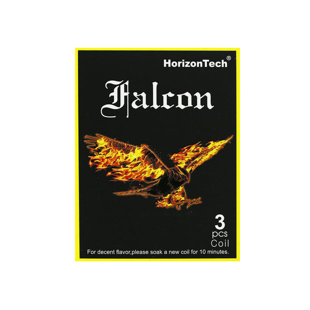 Horizon Tech - Falcon Replacement Coils - 3 Count