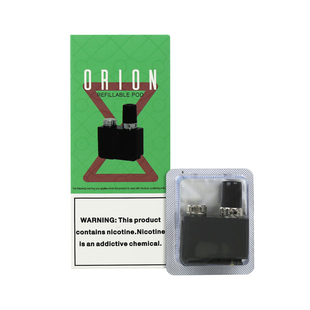 Lost Vape - Orion DNA Replacement Pods - 2 Count