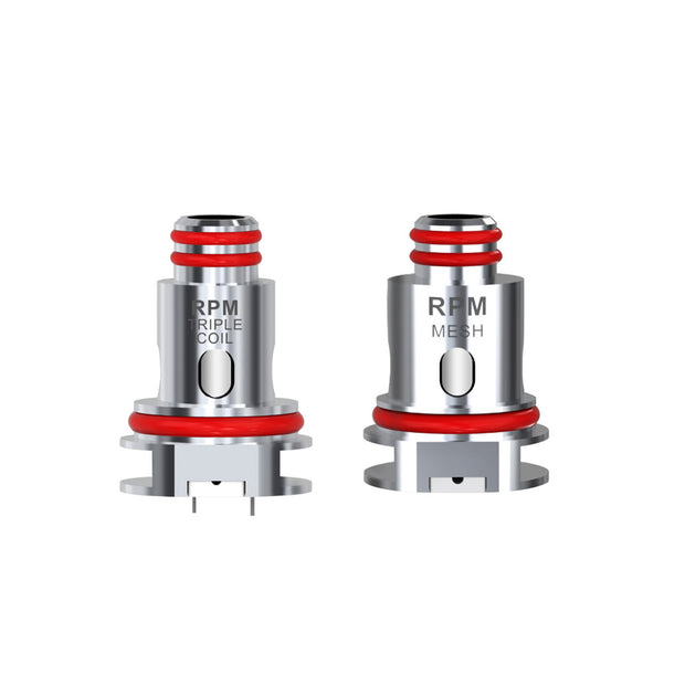 Smok Tech - RPM Replacement Coils - 5 Count