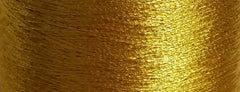 1000M METALLIC GOLD 0490