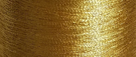 Picture of 1000M METALLIC GOLD 0491