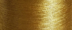 1000M METALLIC GOLD 0491