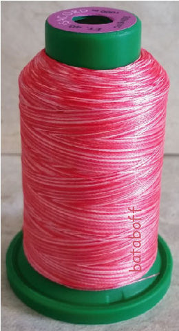 Picture of 9405 MULTICOLOR ISACORD 1000 METER CONE