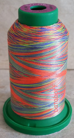 Picture of 9981 MULTICOLOR ISACORD 1000 METER CONE
