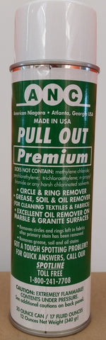 Picture of PULL OUT PREMIUM SPOT REMOVER