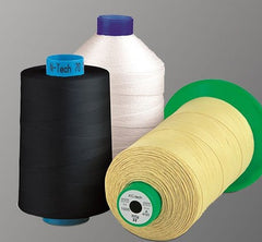 ISA Polyester bobbin threads for embroidery 10,000M  2950