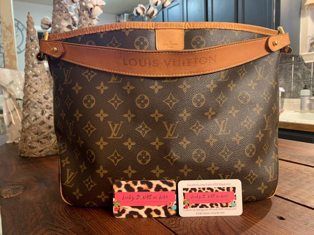 Louis Vuitton Delight PM