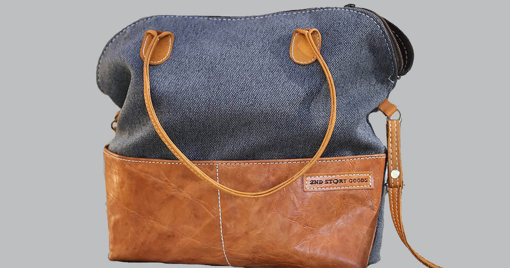 Fair Trade Bags & Wallets