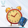 Arduino Alarm Clock Project