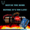 Defuse the Bomb Game Arduino Style