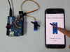 Knock, Knock – This Remote Door Opener Using Arduino Uno is No Joke!