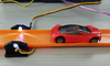 Racing Hot Wheels?  It's a Photo Finish with Arduino UNO!