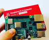 Introducing the First Raspberry Pi Microcontroller: The Raspberry Pi Pico
