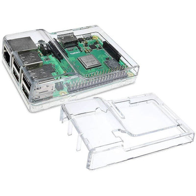Vilros Raspberry Pi 3 Model B Plus Complete Starter Kit with Keyboard and Mouse - Vilros.com