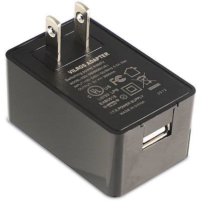 5V 3A Power Supply with USB Port